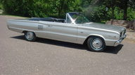 1966 Dodge Hemi Coronet 500 Convertible 426 CI, 4-Speed presented as lot S148 at St. Charles, IL 2011 - thumbail image3
