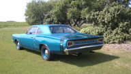 1968 Dodge Super Bee 2-Door Hardtop 511/650 HP presented as lot S155 at St. Charles, IL 2011 - thumbail image2