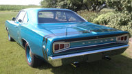 1968 Dodge Super Bee 2-Door Hardtop 511/650 HP presented as lot S155 at St. Charles, IL 2011 - thumbail image4