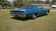 1968 Dodge Super Bee 2-Door Hardtop 511/650 HP presented as lot S155 at St. Charles, IL 2011 - thumbail image8
