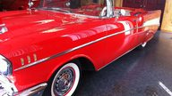 1957 Chevrolet Bel Air Convertible 283 CI, Automatic presented as lot S158 at St. Charles, IL 2011 - thumbail image2