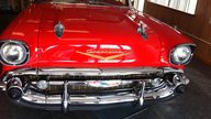 1957 Chevrolet Bel Air Convertible 283 CI, Automatic presented as lot S158 at St. Charles, IL 2011 - thumbail image4