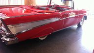 1957 Chevrolet Bel Air Convertible 283 CI, Automatic presented as lot S158 at St. Charles, IL 2011 - thumbail image5