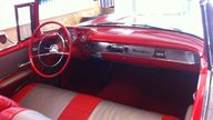 1957 Chevrolet Bel Air Convertible 283 CI, Automatic presented as lot S158 at St. Charles, IL 2011 - thumbail image6
