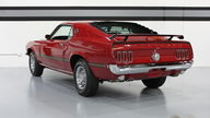 1969 Ford Mustang Mach 1 428 CI SCJ, 4-Speed presented as lot S160 at St. Charles, IL 2011 - thumbail image3