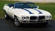 1969 Pontiac Firebird Trans Am Replica 400 CI, Automatic presented as lot S163 at St. Charles, IL 2011 - thumbail image3