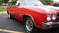 1970 Chevrolet Chevelle LS6 450/454 HP, 4-Speed presented as lot S167 at St. Charles, IL 2011 - thumbail image2