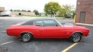 1970 Chevrolet Chevelle LS6 450/454 HP, 4-Speed presented as lot S167 at St. Charles, IL 2011 - thumbail image3