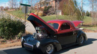 1941 Willys  355/755 HP, Automatic presented as lot S171 at St. Charles, IL 2011 - thumbail image2