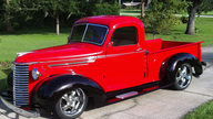 1939 Chevrolet Street Rod Pickup 350/300 HP, Automatic presented as lot S187 at St. Charles, IL 2011 - thumbail image3