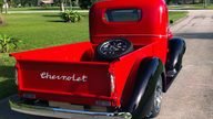 1939 Chevrolet Street Rod Pickup 350/300 HP, Automatic presented as lot S187 at St. Charles, IL 2011 - thumbail image4