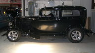 1932 Ford  2-Door Sedan 350 CI, 4-Speed presented as lot S193 at St. Charles, IL 2011 - thumbail image3