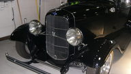 1932 Ford  2-Door Sedan 350 CI, 4-Speed presented as lot S193 at St. Charles, IL 2011 - thumbail image8