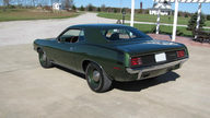 1970 Plymouth Hemi Cuda Coupe 426 CI, Automatic presented as lot S195 at St. Charles, IL 2011 - thumbail image2
