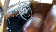1948 Ford Woody Super Deluxe Station Wagon presented as lot S196 at St. Charles, IL 2011 - thumbail image4