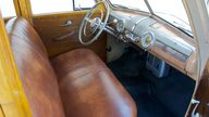 1948 Ford Woody Super Deluxe Station Wagon presented as lot S196 at St. Charles, IL 2011 - thumbail image5