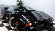1998 Lamborghini Diablo SV presented as lot S197 at St. Charles, IL 2011 - thumbail image2