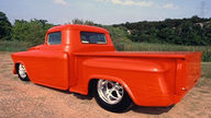 1955 Chevrolet 3100 Custom Pro Street Pickup 396/520 HP, Automatic presented as lot S198 at St. Charles, IL 2011 - thumbail image3