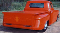 1955 Chevrolet 3100 Custom Pro Street Pickup 396/520 HP, Automatic presented as lot S198 at St. Charles, IL 2011 - thumbail image4