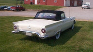 1957 Ford Thunderbird E Code 312 CI, Automatic presented as lot S200 at St. Charles, IL 2011 - thumbail image2