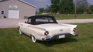 1957 Ford Thunderbird E Code 312 CI, Automatic presented as lot S200 at St. Charles, IL 2011 - thumbail image3