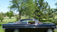 1960 Pontiac Catalina 389 CI, Automatic presented as lot S201 at St. Charles, IL 2011 - thumbail image2