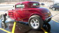 1932 Ford 3 Window Coupe 302 CI, Automatic presented as lot S206 at St. Charles, IL 2011 - thumbail image2