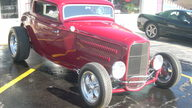 1932 Ford 3 Window Coupe 302 CI, Automatic presented as lot S206 at St. Charles, IL 2011 - thumbail image3