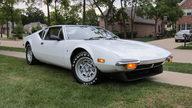 1972 DeTomaso Pantera Ghia presented as lot S210 at St. Charles, IL 2011 - thumbail image9