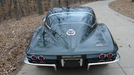 1967 Chevrolet Corvette Coupe 427/400 HP, 4-Speed presented as lot S214 at St. Charles, IL 2011 - thumbail image2