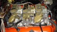 1967 Chevrolet Corvette Coupe 427/400 HP, 4-Speed presented as lot S214 at St. Charles, IL 2011 - thumbail image8