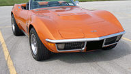 1971 Chevrolet Corvette Convertible 454/365 HP, 4-Speed presented as lot S217 at St. Charles, IL 2011 - thumbail image3