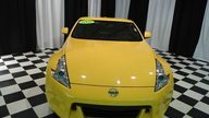 2009 Nissan 370z Coupe presented as lot U42 at St. Charles, IL 2011 - thumbail image2