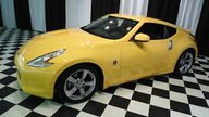 2009 Nissan 370z Coupe presented as lot U42 at St. Charles, IL 2011 - thumbail image3