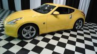 2009 Nissan 370z Coupe presented as lot U42 at St. Charles, IL 2011 - thumbail image8