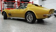 1972 Chevrolet Corvette Coupe 454 CI, 4-Speed presented as lot U43 at St. Charles, IL 2011 - thumbail image2