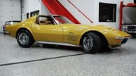 1972 Chevrolet Corvette Coupe 454 CI, 4-Speed presented as lot U43 at St. Charles, IL 2011 - thumbail image3