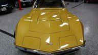 1972 Chevrolet Corvette Coupe 454 CI, 4-Speed presented as lot U43 at St. Charles, IL 2011 - thumbail image5