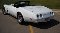 1974 Chevrolet Corvette Convertible 350 CI, Automatic presented as lot U127 at St. Charles, IL 2011 - thumbail image3