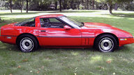 1984 Chevrolet Corvette 5.7L, Automatic presented as lot U144 at St. Charles, IL 2011 - thumbail image2