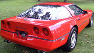 1984 Chevrolet Corvette 5.7L, Automatic presented as lot U144 at St. Charles, IL 2011 - thumbail image3