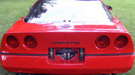 1984 Chevrolet Corvette 5.7L, Automatic presented as lot U144 at St. Charles, IL 2011 - thumbail image4