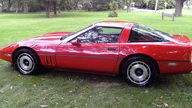 1984 Chevrolet Corvette 5.7L, Automatic presented as lot U144 at St. Charles, IL 2011 - thumbail image5