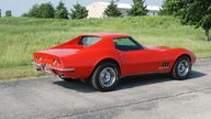 1969 Chevrolet Corvette 427 CI, 4-Speed presented as lot U157 at St. Charles, IL 2011 - thumbail image2