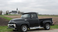 1956 Ford F100 Pickup 390 CI, Automatic presented as lot U158 at St. Charles, IL 2011 - thumbail image2