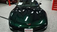 2000 Chevrolet Corvette Automatic presented as lot U159 at St. Charles, IL 2011 - thumbail image3