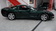 2000 Chevrolet Corvette Automatic presented as lot U159 at St. Charles, IL 2011 - thumbail image4