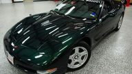 2000 Chevrolet Corvette Automatic presented as lot U159 at St. Charles, IL 2011 - thumbail image8