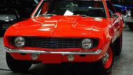 1969 Chevrolet Camaro COPO Replica 4-Speed presented as lot U160 at St. Charles, IL 2011 - thumbail image3