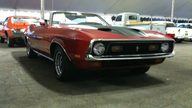 1972 Ford Mustang Convertible 351/240 HP presented as lot U161 at St. Charles, IL 2011 - thumbail image2